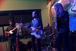 Summer Sesisons: Fair Trade Boogie Band