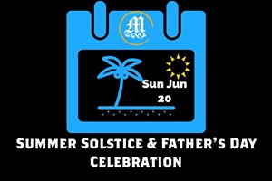 Summer Solstice & Father's Day Celebration