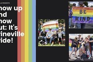 Prineville Pride