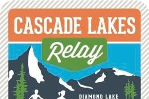Cascade Lakes Relay 2021