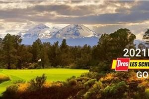 2021 Les Schwab Lines for Life Golf Classic