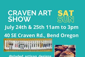 Craven Art Show