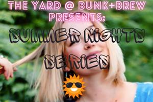 Summer Nights Series w/ Lassen & Friends