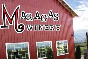 Sunday Jazz at Maragas Winery featuring Lisa Dae Trio