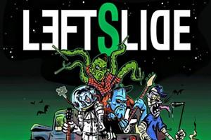 Leftslide