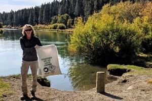 Upper Deschutes River Cleanup