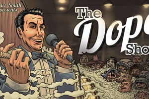 The Dope Show at the Domino Room