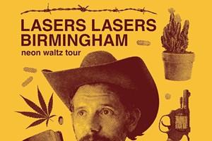 Lasers Lasers Birmingham
