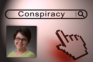 Online Only: Know Mystery - The Power of Conspiracy Theories