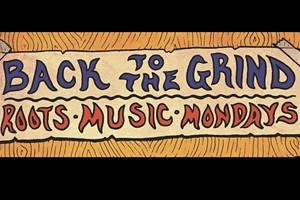 Back to the Grind w/ The Bluegrass Collective
