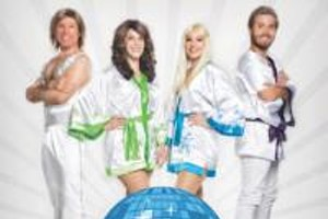 AbbaFab The Ultimate Tribute to Abba