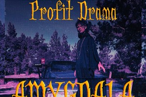 Profit Drama Album Release
