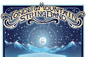 Yonder Mountain String Band & Handmade Moments