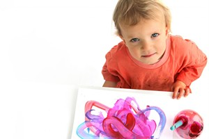 Creativity Lab for Toddlers