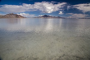 Exclusive Members' Exhibition Preview: Desert Reflections: Water Shapes the West