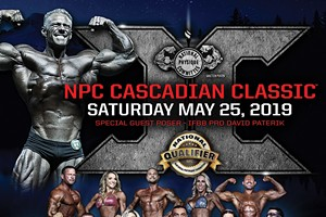 NPC Cascadian Classic