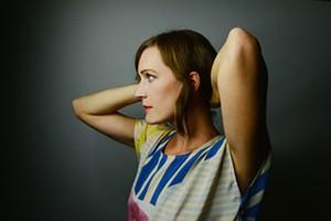 Fireside Show: Laura Gibson + Kele Goodwin