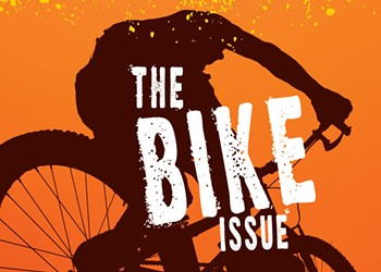 Bike Issue 2019