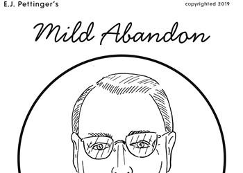 Mild Abandon—week of May 30