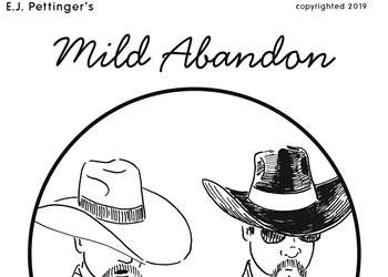 Mild Abandon—Week of June 20