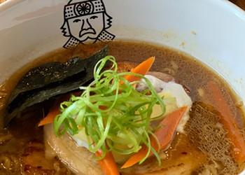Now Open: Miyagi Ramen