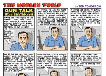 This Modern World—week of August 15