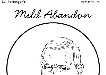 Mild Abandon—week of November 14
