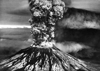 Memories of the Volcano