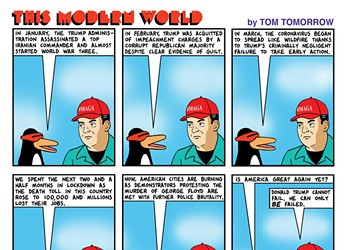 This Modern World—week of June 4