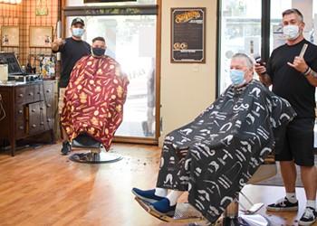 Best Barber