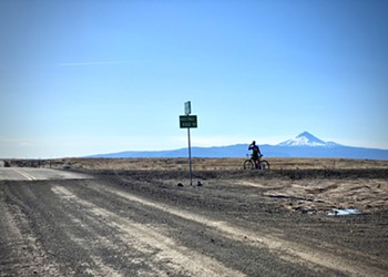 Winter Gravel Cycling: Routes for Even the Darkest of Days