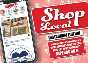 Shop Local: Instagram Edition