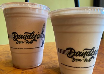 We Tried All of the Dandy's Shakes So You Don't Have To