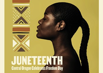 Celebrate Juneteenth in Central Oregon