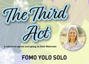 The Third Act