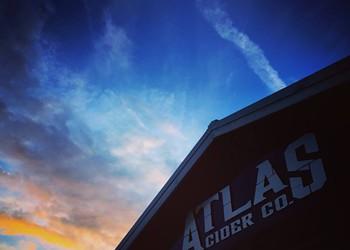 Atlas Shrugs, Has Cider, Denounces Shrugging