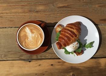 Breakfast + Lunch Guide 2015