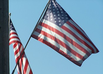 How are you observing this Memorial Day?