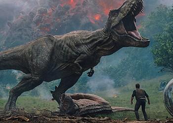 Everybody Schlock the Dinosaur
