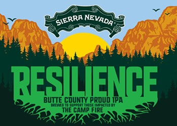Resilience IPA Festival