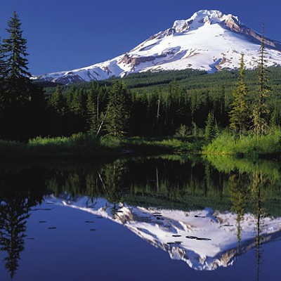 Be Nice, You're in Oregon …and other slogans, rules and things you should know while you're here