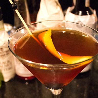 10 places to get a great cocktail in Bend and Central Oregon