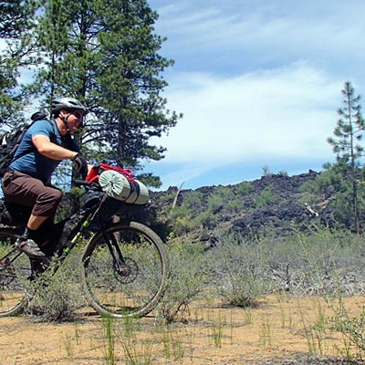 10 Mountain Bike Rides near Bend