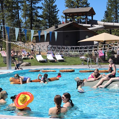 10 spots to take the family in Central Oregon