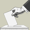It's Election Day! Where Does Your Ballot Go?