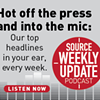 Source Weekly Update Podcast 7/4/19