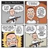 Shooter Maifesto
