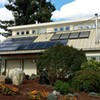 Net Zero, the Energy Saving Hero