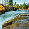 Offer perspective on the future of the Deschutes River
