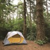 Oregon State Parks and Wildlife Areas Announce Camping Closures